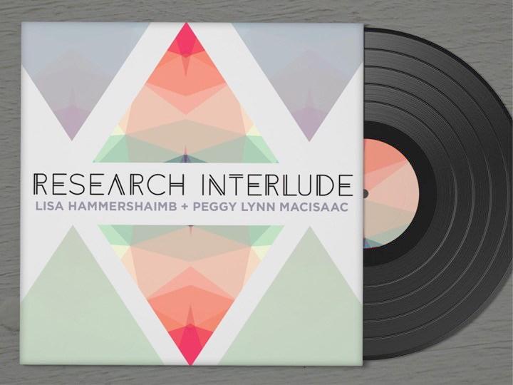 Research Interlude album cover